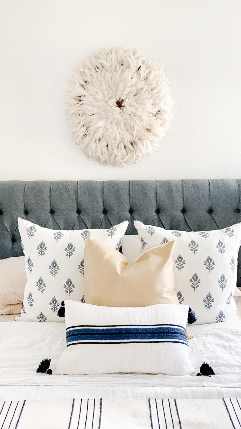 studio mcgee pillows