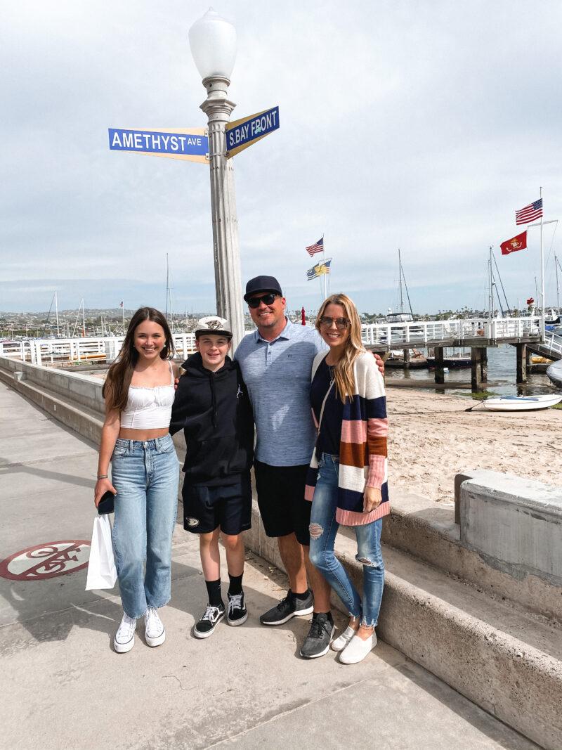 balboa island monday wrap up
