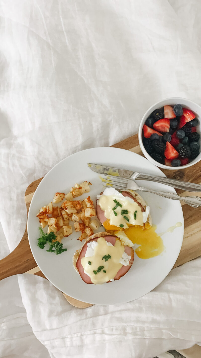 breakfast in bed morning wrap up