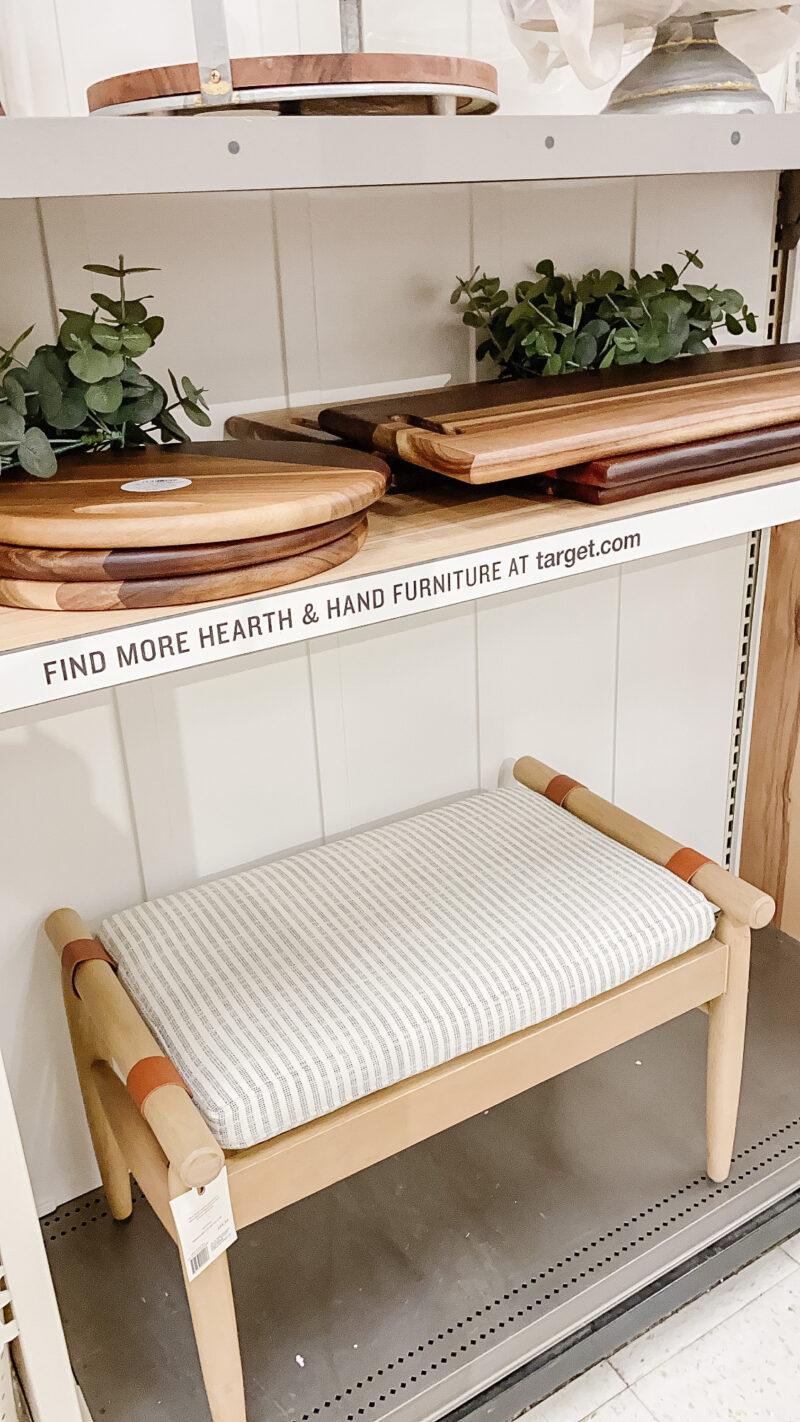 target furniture