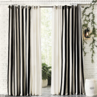 recent buys outdoor drapes