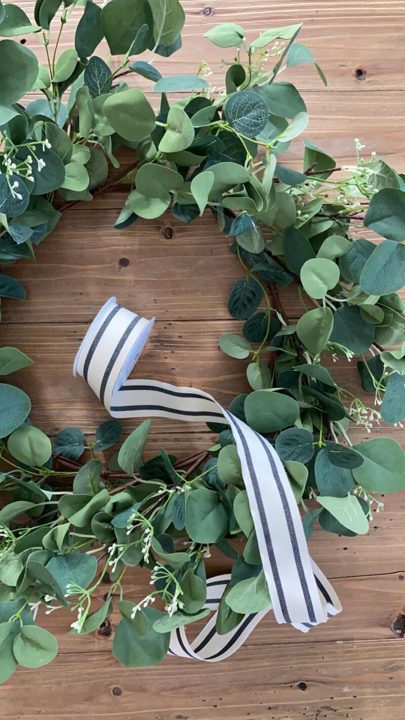 wreath update