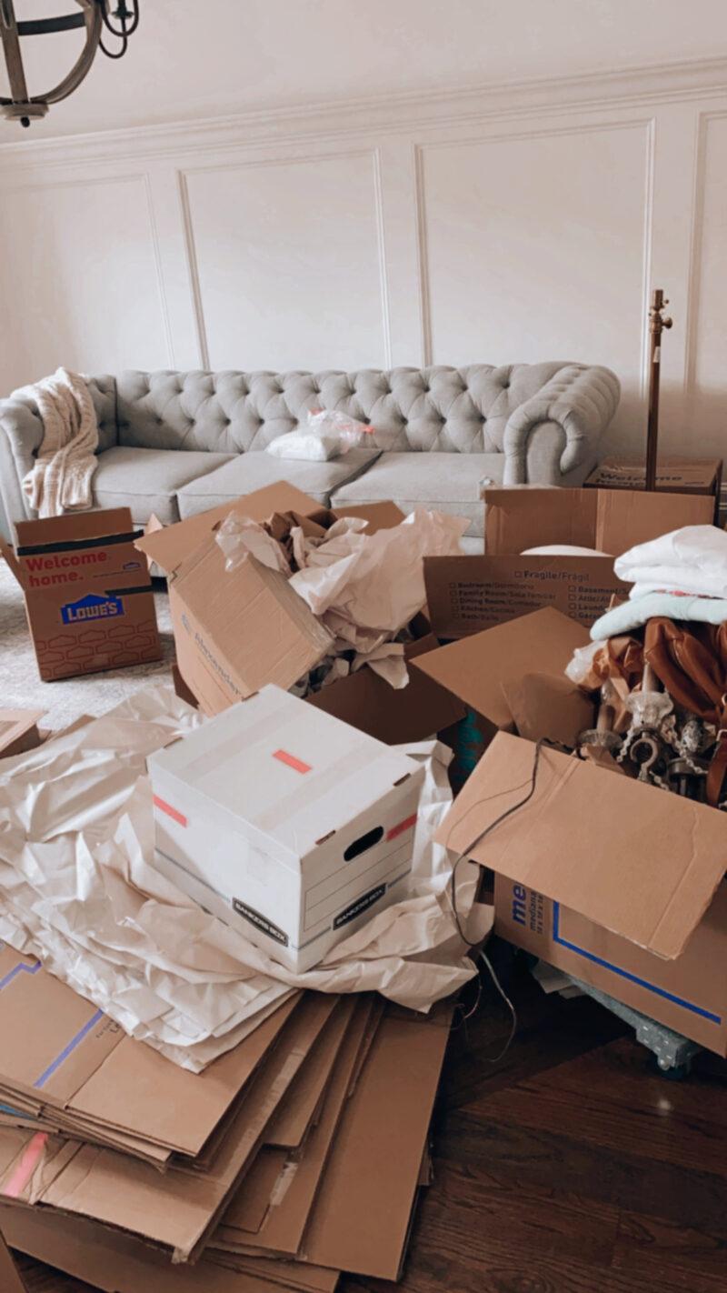 unpacking monday wrap up