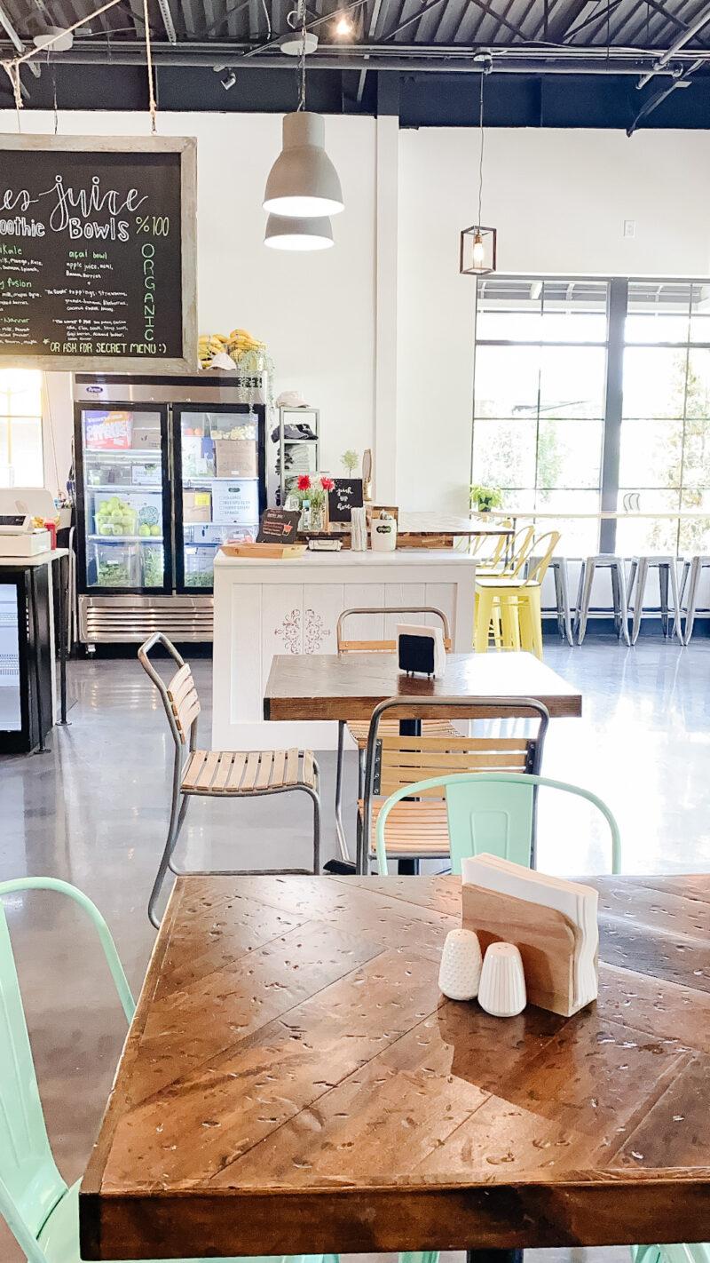 darling coffee shop