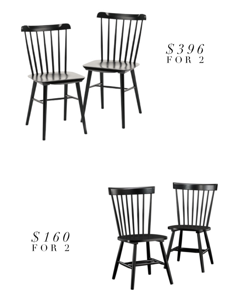 pay this not that chairs