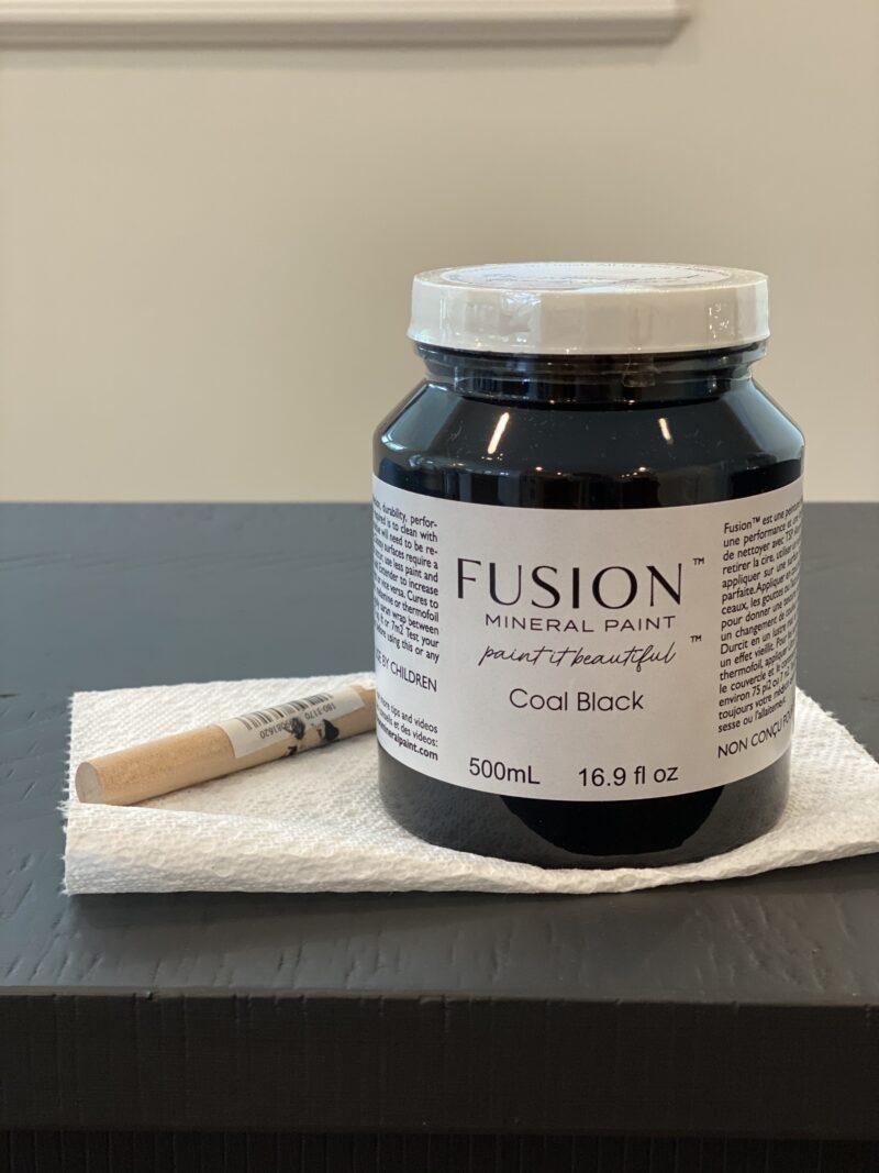 fusion paint