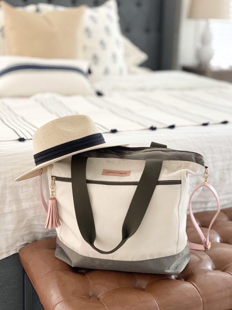 travel bag monday morning wrap up