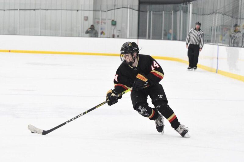 hockey monday wrap up