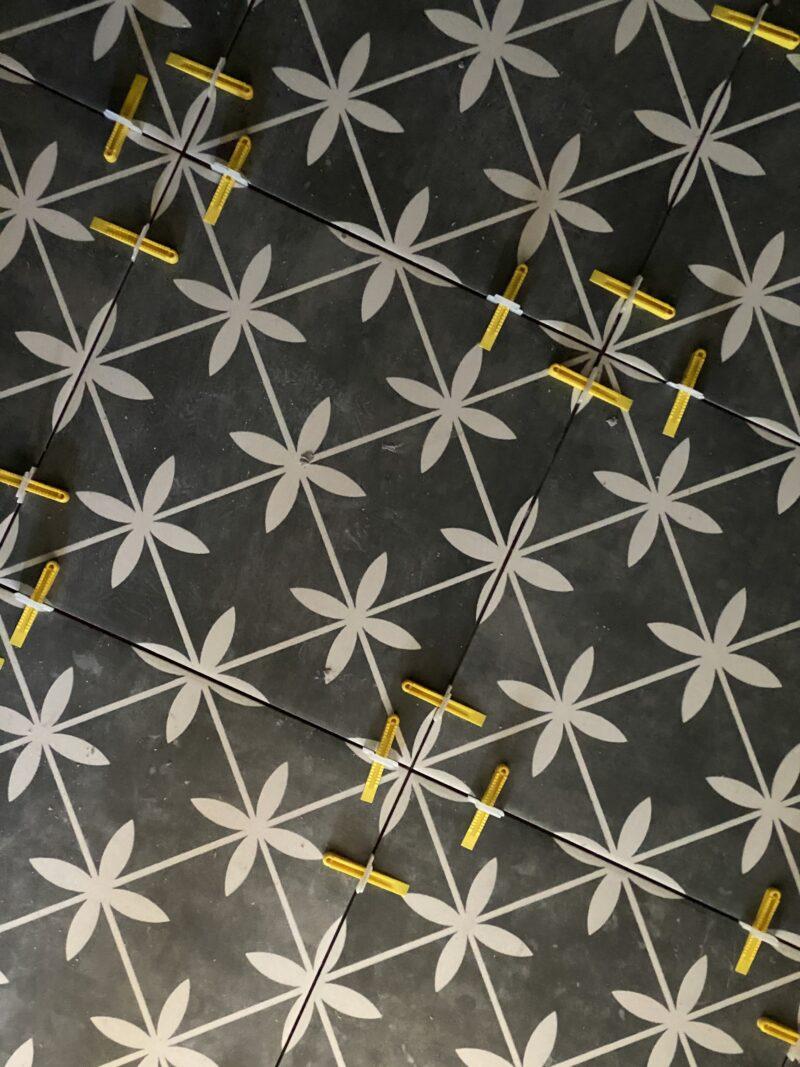 laura ashley tile